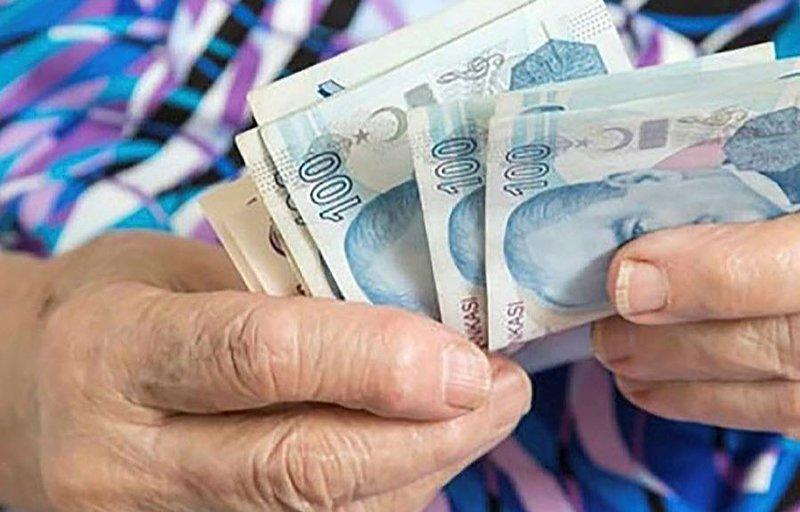 SSK ve Bağ-Kur en düşük emekli maaşı ne kadar olacak? Zam oranı