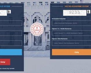 MEB e-Okul giriş sayfası: e-Okul öğrenci giriş nasıl yapılır?