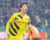 Shinji Kagawa Beşiktaş'ta!