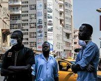 Mısır, Cezayir, Uganda! Koronavirüs Afrika'yı...