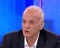 Ahmet Çakardan Fenerbahçe, Beşiktaş ve Şenol Güneş hakkında bomba yorumlar