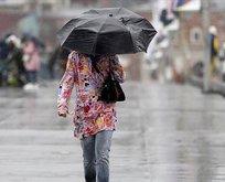 Meteoroloji'den son dakika yağmur ve kar uyarısı!