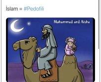 Hz. Muhammed'e hakaret eden kişi gözaltında!