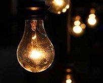 İstanbul'da 9 ilçede  elektrik kesintisi yaşanacak