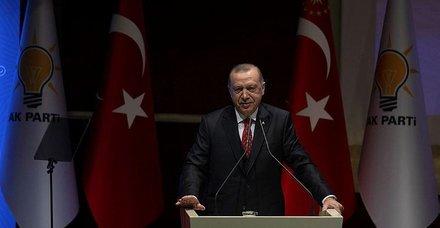Başkan Erdoğan: İkiyüzlü Avrupa