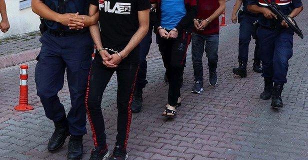 Kocaeli ve İstanbul'da DEAŞ operasyonu!