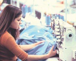 227 bin kadına iş fırsatı