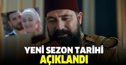 Diriliş'ten Payitaht Abdülhamid'e bomba transfer! 4. yeni sezon ne zaman başlayacak? Fragman yayınlandı!