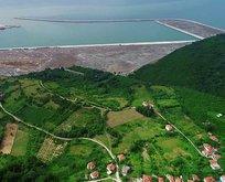 Türkiye'nin en şanslı köyü! Rüyaydı gerçek oldu...