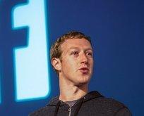 Zuckerberge şok suçlama!
