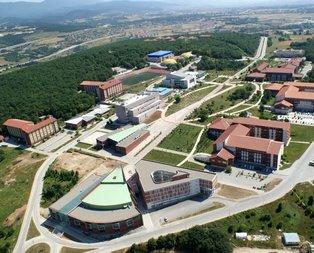 Abant İzzet Baysal Üniversitesi taban puanları açıklandı mı?