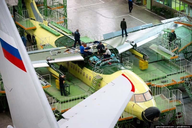 İşte Rusyanın Uçan tankı