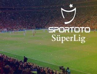 Galatasaray'dan muhteşem geri dönüş! İşte Spor Toto Süper Lig 26. hafta puan durumu...
