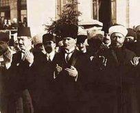 Cumhuriyetin kuruluş belgesi ilk kez ortaya çıktı