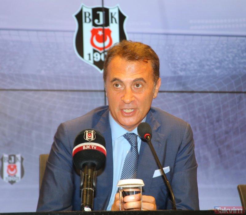 Roma Türkiye pazarına çadır kurdu! Cengiz Ünder ve Mert Çetin'den sonra 3. Türk Beşiktaş'tan... | Son dakika transfer haberleri