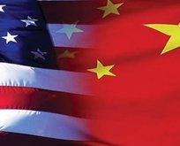 Çin'den ABD'ye sert Venezuela tepkisi!