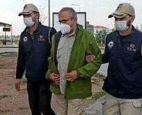 HDP'ye Kobani operasyonu