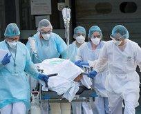 Avrupa'da koronavirüs felaketi yaşanıyor! O sayı 40 bini aştı...