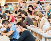 2021 üniversiteler ne zaman açılacak? 2 üniversite...