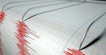 Çanakkale Ayvacık'ta deprem! AFAD'dan son dakika açıklaması