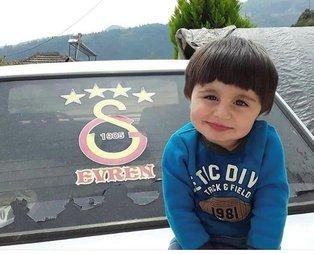 Sulama havuzuna düşen 2,5 yaşındaki Mustafa Burak, boğularak öldü!