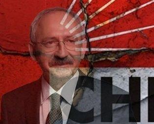 CHP çöktü! Adaylar belli oldu ortalık karıştı