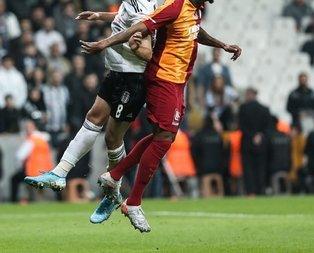 Süper Lig'de yılın takası! G.Saray ve Beşiktaş...