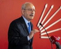 Kılıçdaroğlu'ndan Merkez Bankası'na faizi düşürme tehdidi