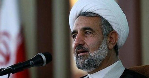 İran'da Koronavirüs Meclis'e sıçradı!