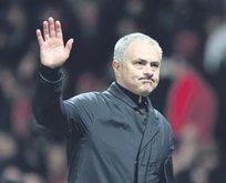 Jose o geceyi unutamıyor!