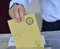 23 Haziran İstanbul seçimi oy kullanma saatleri açıklandı