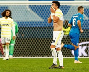 Fenerbahçe elendi, taraftar isyan etti!