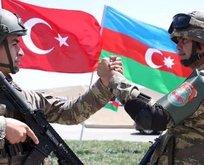 MSB'den' Azerbaycan' paylaşımı