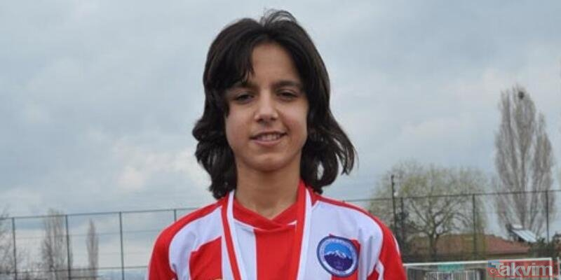Emre Demir kimdir? Kayserispor adına attığı golle Süper Lig'in en genç gol atan ismi oldu