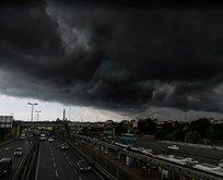 Meteoroloji'den 17 il için son dakika yağış uyarısı!