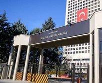 Hazine ve Maliye Bakanlığına iki bakan yardımcısı atandı
