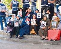 Diyarbakır annelerinden harekata destek!