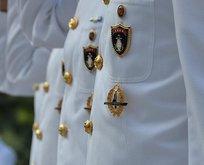 Deniz Kuvvetleri'nde dev FETÖ temizliği