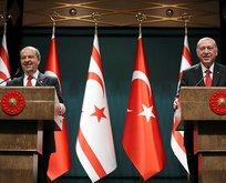 Başkan Erdoğan'dan gülümseten açıklama