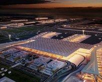 Yeni Havalimanına ulaşım ücretleri belli oldu