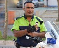 Kahraman polis Fethi Sekin