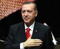 Ümmetin lideri Erdoğandır