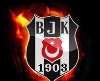 Beşiktaş'ta bir ayrılık daha! Resmen bitti