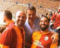 Ataman ile Turan'dan tarihi ortaklık! O takımı satın aldılar