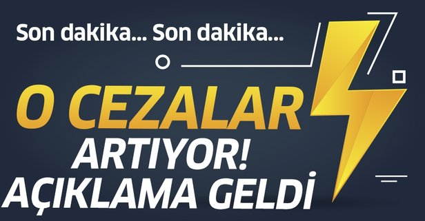 AK Parti'den yeni kanun teklifi! Ceza yolda
