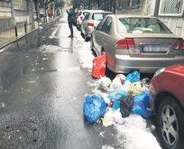 CHP'nin çöplüğü