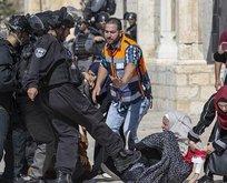 İsrail'e sert kınama, BMGK'ya çağrı!