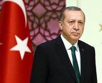 Başkan Erdoğan'dan Anzak Günü mesajı