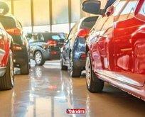 Süper para indirimi! 12 ay vade sıfır faiz! Dacia, Renault, Mercedes...