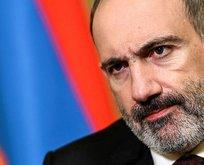 Ermenistan bu haberle çalkalanıyor! Paşinyan'a ne oldu?